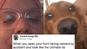 Memes Twitter - twitter is making memes about accidental selfies and they re so