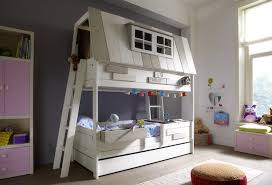 Of The Coolest  Safest Bunk Beds Safety First - Fancy bunk beds