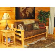 log sofas rustic sofa sets rocky top furniture