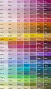 ral palette http it wikipedia org wiki ral scala di colori