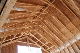 Insulating Vaulted Ceilings by Spray Foam In Cathedral Ceiling And Attic Floor Joists Question
