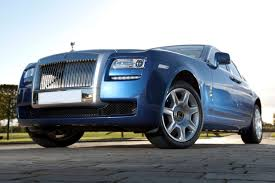 roll royce ghost blue rolls royce ghost limos u0026 cars