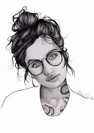 553 best portraits drawing attention images on pinterest