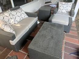 Sunbrella Patio Chairs by Outdoor Furniture Sunbrella Ebay