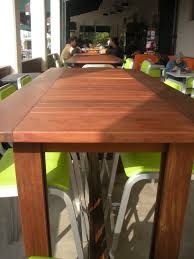 cool outdoor tall table furniture easy patio with home design tall patio chairs with arms tall