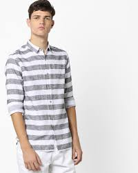 men s shirts online upto 70 off on formal casual shirts for men ajio