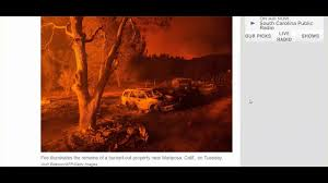 Wildfires Near Montana by Wildfires Burn Up The West Mt Id Wa Ca 100 000 U0027s Acres