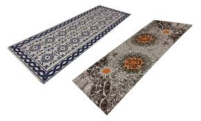 passatoie tappeti tappeto passatoia per cucina groupon goods