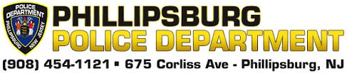 Stephen R Ellis Mayor Phillipsburg New Jersey Police Phillipsburg New Jersey
