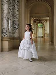 joan calabrese communion dresses joan calabrese signature communion gowns and flower girl