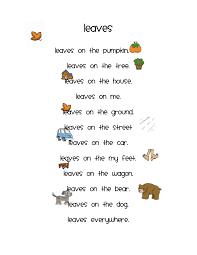 leaves pdf school stuff pdf early start and