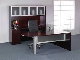 kenwood executive bullet u shaped desk office star discounted