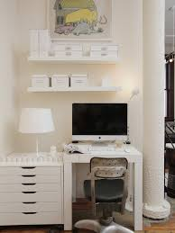 Small Computer Desk For Kitchen Small Computer Desk With Drawers Freedom To