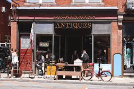 the best secret antique spots in upstate ny
