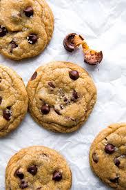 salted caramel chocolate chip cookies sallys baking addiction
