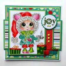 sherri baldy img899 christmas mouse my besties digi stamp