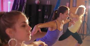 barre class at home den studio home portland or