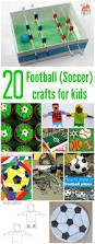football crafts or soccer crafts for the euro u0027s soccer crafts