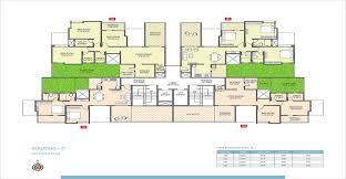 azure floor plan paranjape azure tathawade pune property review