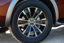 2017 nissan armada wheel the fast lane truck