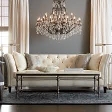 Living Room Settee Furniture by Shop Sofas And Loveseats Leather Couch Ethan Allen