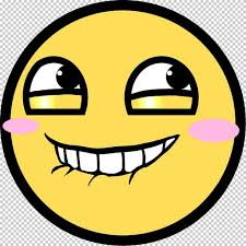 Excited Face Meme - excited face by jezkah008 on deviantart