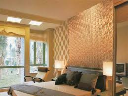 Bedroom Panelling Designs Extraordinary Decorative Wall Panels With Many Variations Ideas