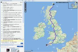 Google Maps Route Planning by Google Bing And Yahoo Online Maps Reviewed Cozy Digital
