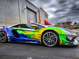 lamborghini customised lamborghini aventador custom colors wallpapers freshwallpapers