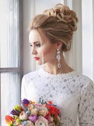 for brides 18 wedding hairstyles for the brides wedding