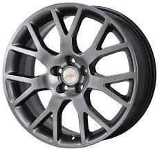 buick encore silver encore buick wheels rims wheel rim stock factory oem replacement