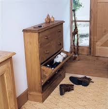 entryway shoe storage solutions decorations entryway shoe storage from pine wood with brown