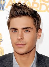 25 best short spiky haircuts for guys zac efron short hairstyle