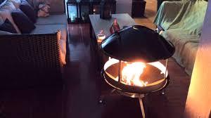 Weber Firepit Weber Fireplace