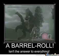 Do A Barrel Roll Meme - luxury do a barrel roll meme barrel roll meme by des rookie on