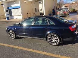 audi 1 8 l turbo luc surette s 2004 audi a4