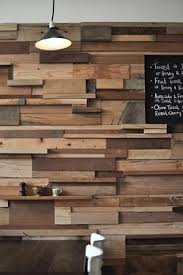 reclaimed wood wall panels w shelves reclaimed wood