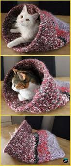 knitting pattern cat cave crochet cat cave free pattern crochet cat house patterns loom