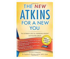 foods for induction phase of the atkins diet