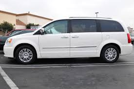 chrysler minivan which minivans seat 8 passengers it still runs your ultimate