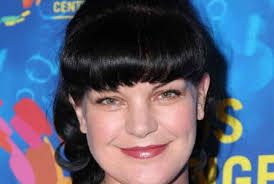 chico tv model hairstyles ncis actress pauley perrette finished shooting my last scene