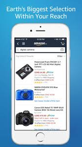 amazon black friday app only amazon on the app store