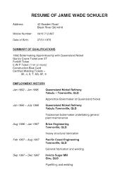 Athletic Resume Template Welder Resume Resume Cv Cover Letter