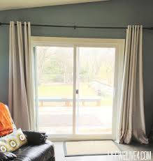 Diy Patio Doors Patio Door Window Treatments Lovely Window Patio Wonderful Patio