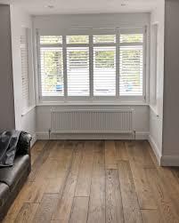 gallery of window shutters at shuttercraft winchester