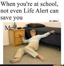 Life Alert Meme - life alert meme stella image memes at relatably com