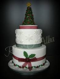 silver snowflake christmas cake by the little velvet cake company