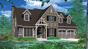 mascord house plan 22122 the greenspire