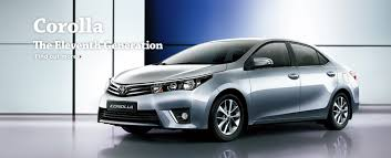 toyota cars website toyota global site corolla