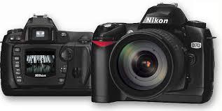 Memory Card Nikon D70 nikon d70 digital still slr specifications